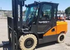Rental store for FORKLIFT PROPANE 12K in Colorado Springs CO