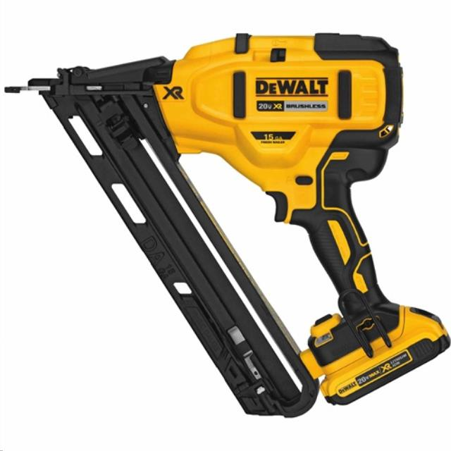 Where to find FINISH NAILER - BATTERY POWERED in Colorado Springs