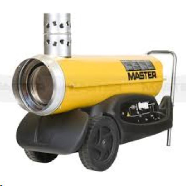 Heater Rentals in Colorado Springs