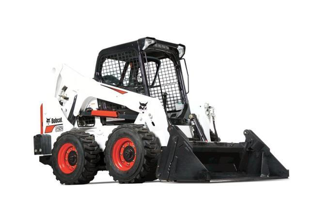 Rent Skidsteer & Earth Moving